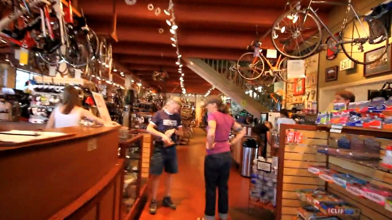River City Bicycles Portland Or