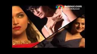 Ameesha Patel, Deepika Padukone & Jacqueline Fernandez - Race 2 Hot Photoshoot
