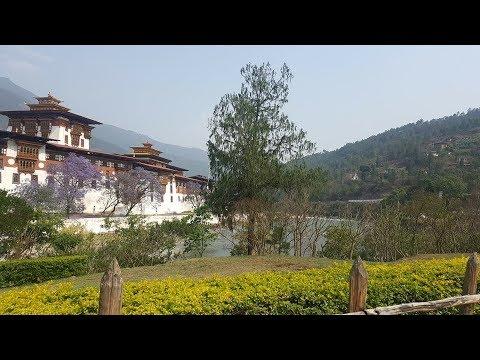 প্রাকৃতিক সৌন্দর্যের দেশ ভুটান | দশ হাজার টাকায় ঘুরে আসুন ভুটান | Bhutan Travel Cost