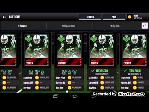how to run fast madden 17