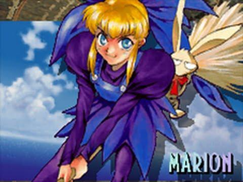 Gunbird 2 (Arcade/Psikyo/1998 Marion) [720p] - YouTube
