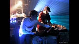Radiotrance - Земля в огне.