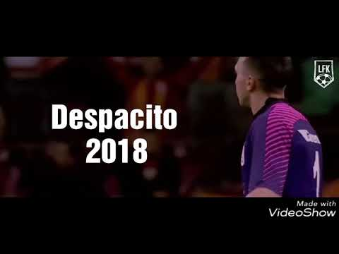 Fernando Muslera - Despacito