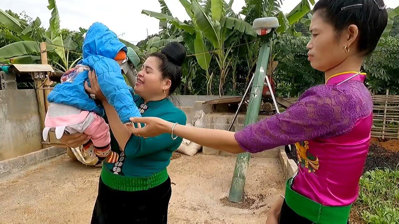 Download Phim Tiếng Thái ll ý ưởi ý nong ll PHẦN HAI ll Tập 24 ll phim cổ tích dân tộc Thái
