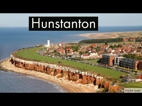 Travel Guide Hunstanton Norfolk UK Pros And Cons Review