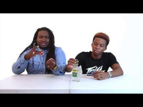 Jamaican White Rum Taste Test