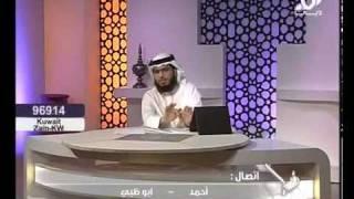 متصل على قناه نور دبي تفسير الأحلام