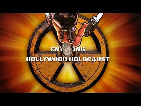 Hollywood Holocaust