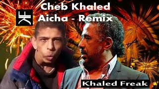 Gipsy Rapper - Khaled Aicha Remix