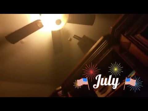 harbor breeze keyport motor wiring diagram u v w ceiling fan youtube