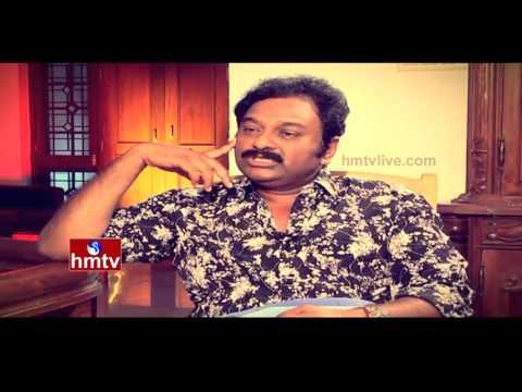 Director VV Vinayak Exclusive Interview | Khaidi No 150 Movie | Chiru Political Entry | Promo | HMTV
