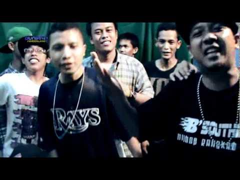 B'SouthGank-Hip Hop Aing Hip Hop Boga Aing - 05 Mei 2012