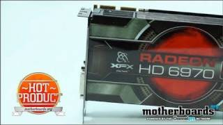 xfx amd radeon hd 6970 2gb review and benchmarks