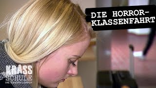 Krass Schule - Die Horror Klassenfahrt #012 - RTL II