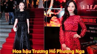 Hoa hậu Phương Nga với giấc mơ điện ảnh dở dang - TIN NHANH ONLINE