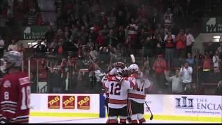 BGSU Hockey Promo