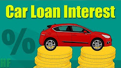Car Loan Interest Explained