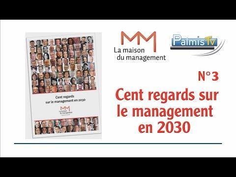 5 tendances de fond du management, Philippe Détrie