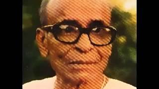 Pandit Mallikarjun Mansur sings Ramdasi Malhar