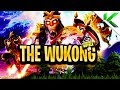 THE *TRUE* STORY ABOUT WUKONG! (Short Fortnite BR Movie) - Fortnite: Battle Royale