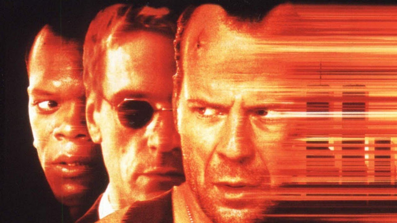 Download Die Hard with a Vengeance - soundtrack - Johnny Comes Marching Home