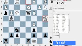 Bird: From gambit : Live Blitz (Speed) Game #1962 vs POPCORN (2128) (Chessworld.net)