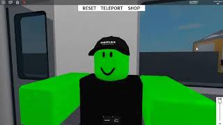 Black Message Emergency Broadcast System Roblox Subway Testing Remastered
