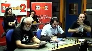 Salvini intervistato a Un giorno da Pecora [PARTE 1 - 10/02/2014]