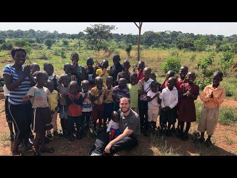 Orphan life here in Uganda 🇺🇬