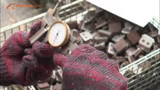 Hangzhou Yongli Friction Material Co., Ltd.