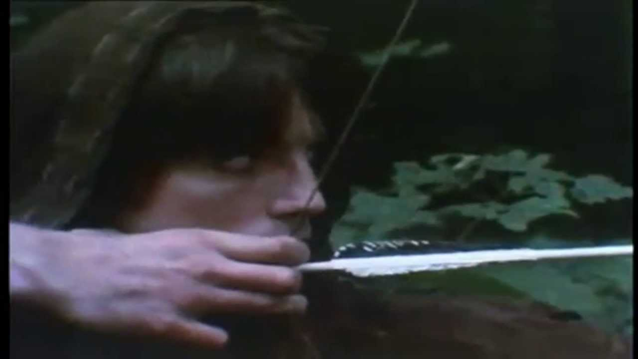 Download Robin Hood of Sherwood serie 1983 opening theme.Clannad.