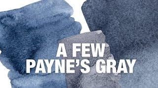 A Few Payne