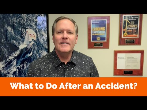 what-to-do-after-a-california-automobile-accident