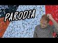 J. Balvin - Si Tu Novio Te Deja Sola ft. Bad Bunny (PARODIA)