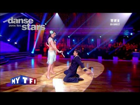 DALS S01 - Un tango avec Rossy de Palma et Christophe Licata sur 'Toxic' (Britney Spears)