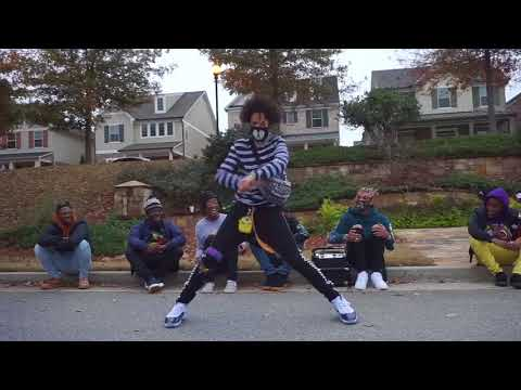 Ayo & Teo + Gang | Young Thug - Daddy's Birthday (Dance Video)
