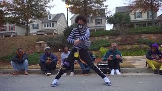 Download lagu Ayo & Teo + Gang | Young Thug - Daddy's Birthday (Dance Video)