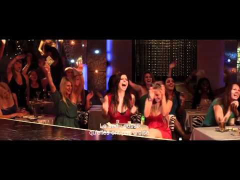 Magic Mike - bande annonce VO (ARP sélection)