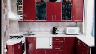 Дизайн маленькой кухни в хрущевке: 4-5-6 кв. м