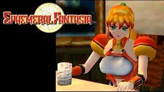 Ephemeral Fantasia ... (PS2)