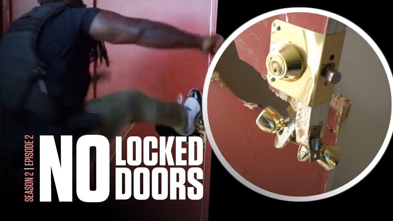 Season 2 | Episode 2 | No Locked Doors 😱 | BountyTank
