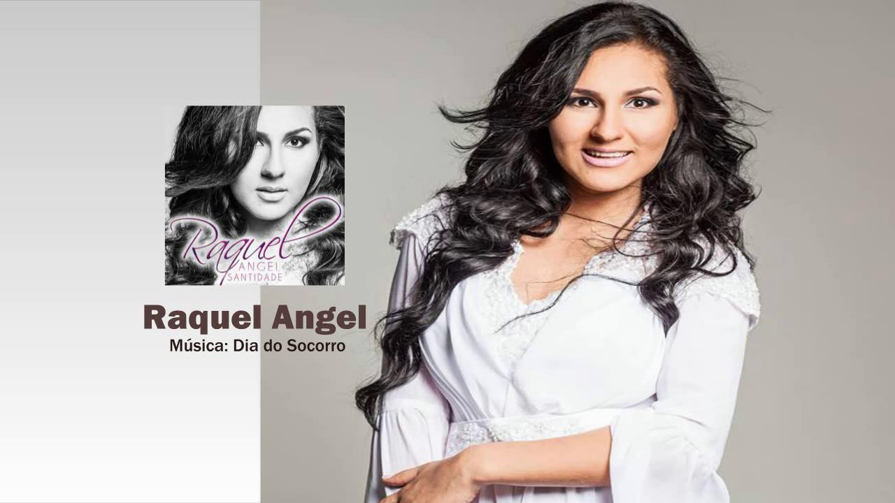 HINO PARA ABERTURA DE CONGRESSO DE JOVENS - Raquel Angel (DIA DO SOCORRO)