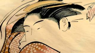 Shunga exhibition at the British Museum