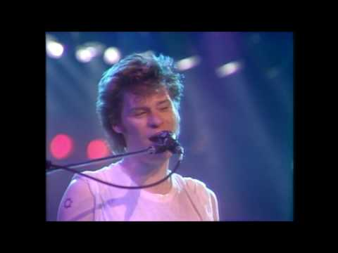 Hall & Oates - You Make My Dreams (Live 1983) (Promo Only)