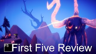 Fe Review: First Five (Video Game Video Review)