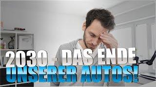 Anton Hofreiter - GRÜNE wollen ENDE des Verbrennungsmotors bis 2030 | Gesetz gegen DIESELFAHRVERBOTE