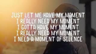 MERKULES - Moment (Lyric Video)