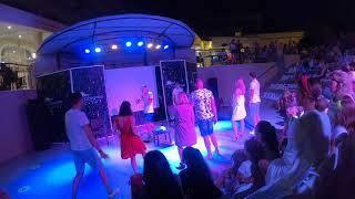 Анимация в отеле 5 Турция Анталия Кемер Чамьюва LOceanica Beach Resort Hotel 5