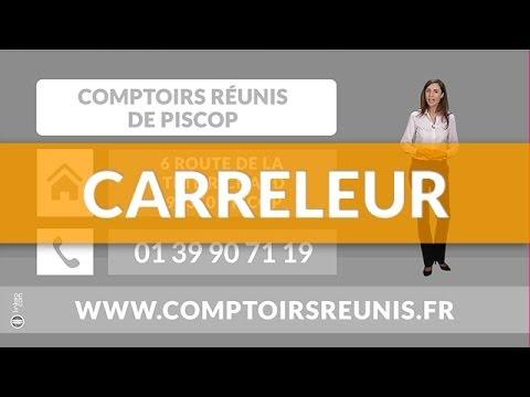 Carrelagemeuble De Salle De Bain Domont Comptoirs Reunis De
