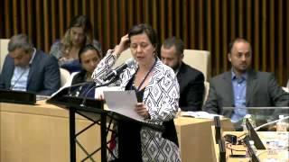 Seminário Pobreza Urbana e Desenvolvimento no Brasil (EN)